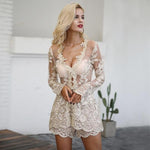 Ariadne Playsuit
