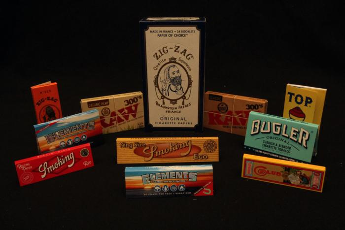 Rolling Papers: The Ultimate Guide on Smoking Papers