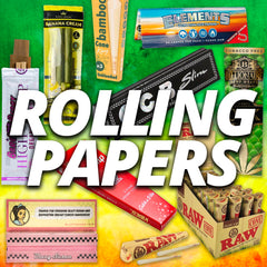Smoke Tokes Rolling Papers
