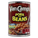 Van Camp's Pork and Beans Safe Can - Smoketokes