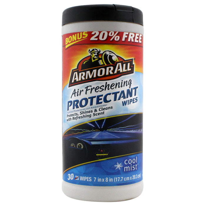 Armor All Wipes Safe Can - Smoketokes