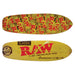 Raw Skateboard D5 Short Board - Smoketokes