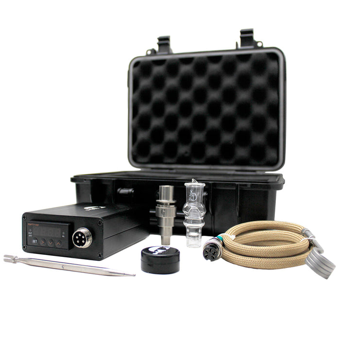 Thermo Deluxe E-Nail Kit by Got Nail? - Smoketokes