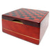 Dodo Screen & Mirror Small Chess Box - Smoketokes