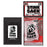 Stink Sack Smell Proof Ziplock Small Black - Smoketokes