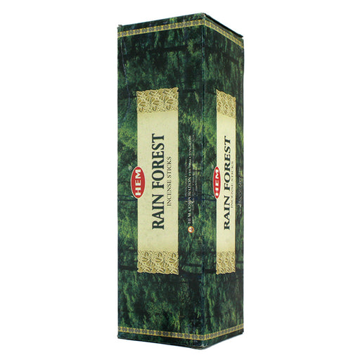 Hem Rain Forest Incense Sticks 120 Box - Smoketokes