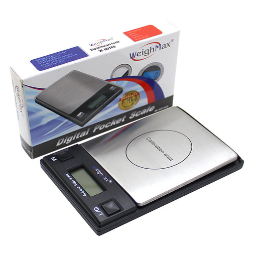 Weighmax W-HD100 Scale - Smoketokes