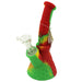 "6"" Waxmaid Hobee S Mini Silicone Oil Rig - Smoketokes"