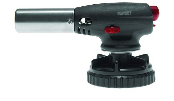 Newport Zero Torch Top Unit Head Attachment