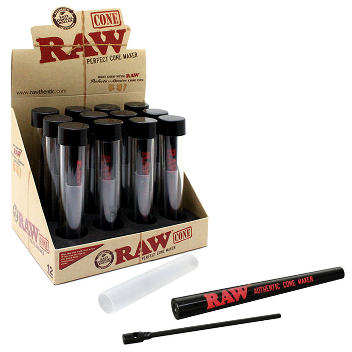 Raw Perfect Cone Maker - Smoketokes
