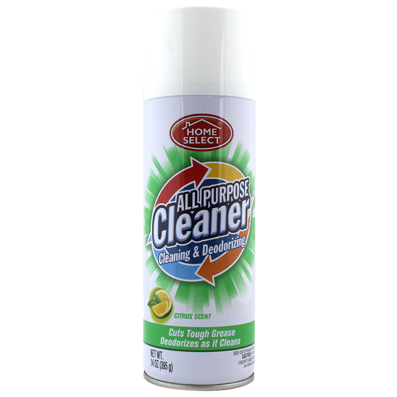 HomeSelect All-Purpose Cleaner Safe Can - Smoketokes