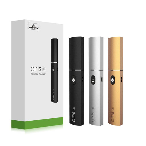 Airistech Airis 8 Vape Kit - Smoketokes
