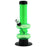 "6"" Double Disk Acrylic Water Pipe - Smoketokes"