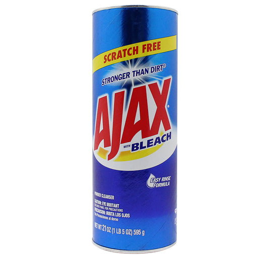 Ajax Cleaner Safe Can - Smoketokes