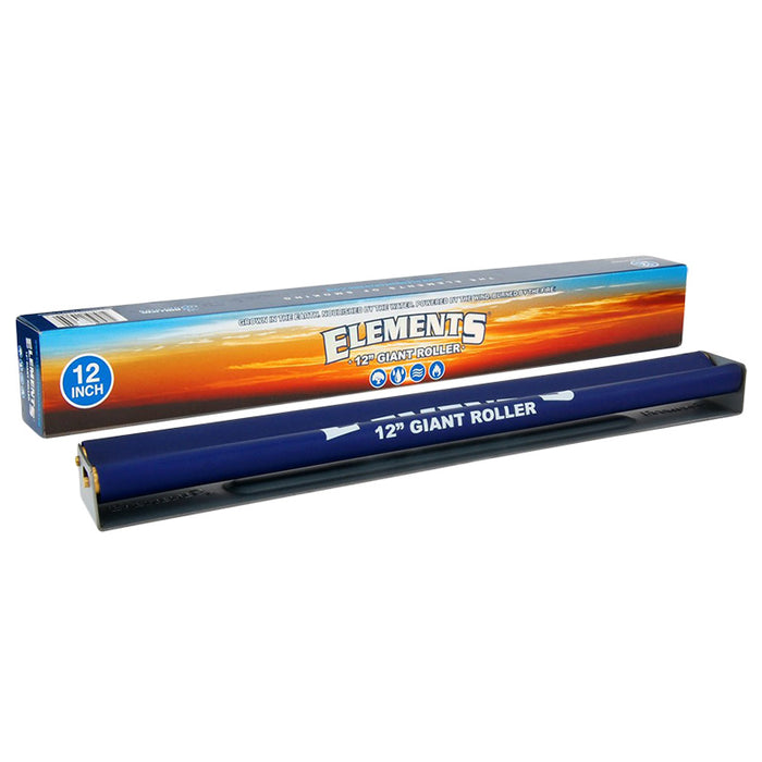 "Elements 12"" Giant Cigarette Roller - Smoketokes"