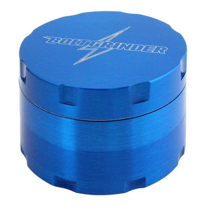 Bolt Grinder Basic 50mm - Smoketokes