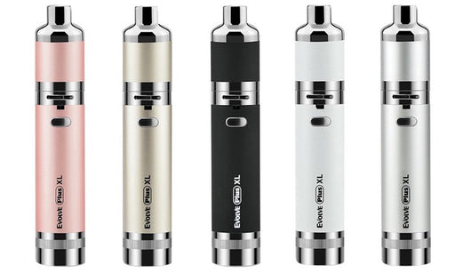 Yocan Evolve Plus XL Concentrates Vaporizer Kit - Smoketokes