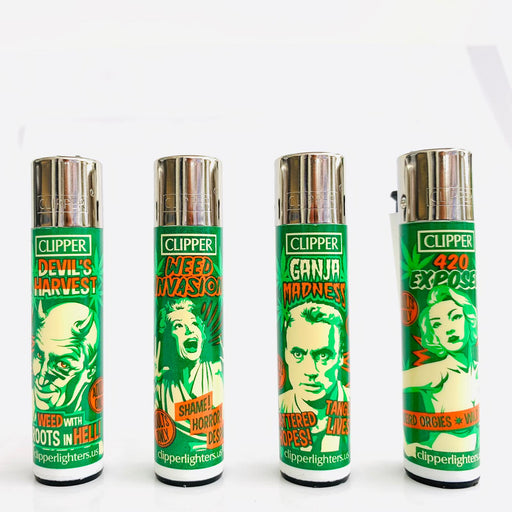 Clipper 420 Edition Lighter - Special Edition