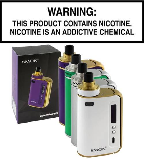 Smok OSUB One 50W Vape Kit
