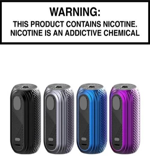 Aspire Reax Mini Mod Kit