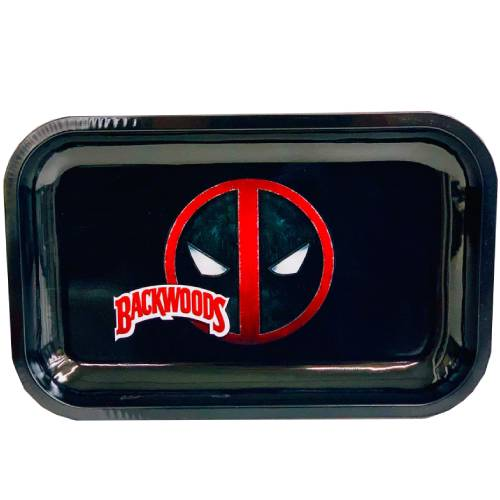Backwoods Dead Pool Rolling Tray