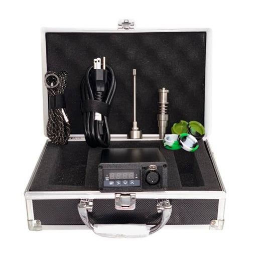 Atman LED E-Nail with Case