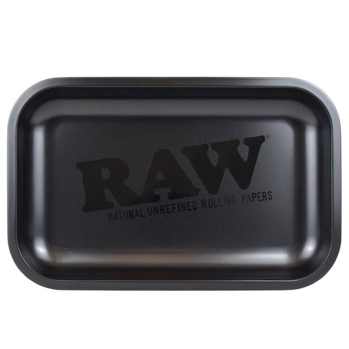 RAW Murder'd Out Rolling Tray