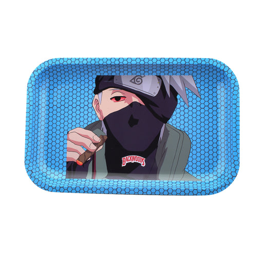Backwoods Kakashi Rolling Tray