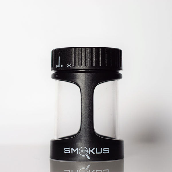 Smokus Focus Stash Jar