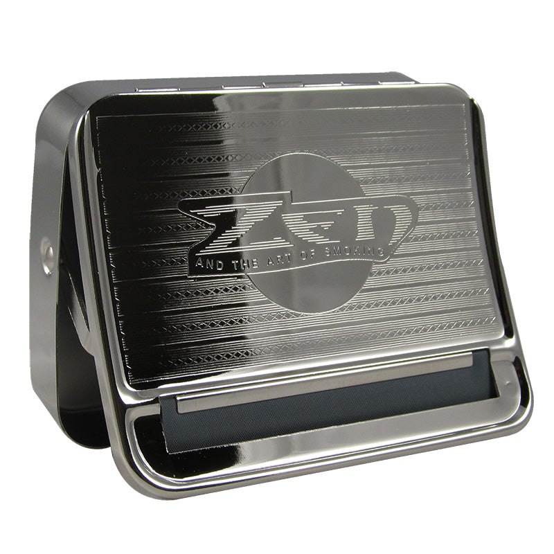 Zen 110mm Automatic Cigarette Rolling Box - Smoketokes