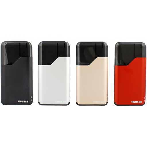 Suorin Air E-Liquid Vape Kit - Smoketokes