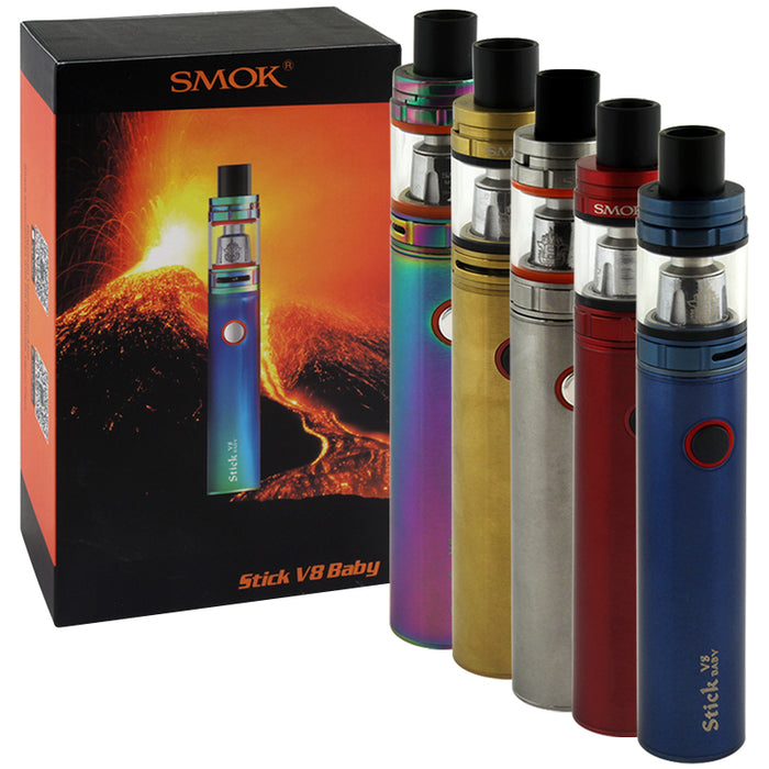 Smok Stick V8 Baby Vape Kit - Smoketokes