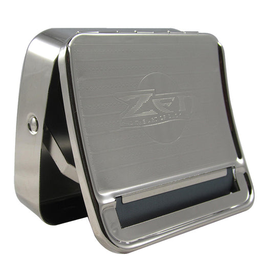 Zen 79mm Automatic Cigarette Rolling Box - Smoketokes