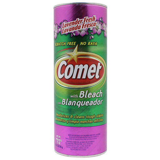 Comet Cleaner Safe Can - Smoketokes
