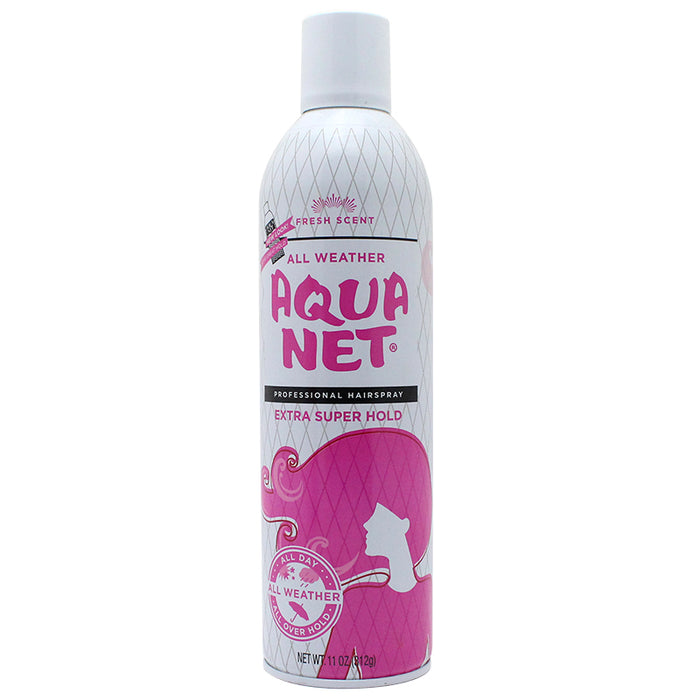 Aqua Net Hairspray Safe Can - Smoketokes