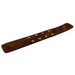Leaves Wooden Incense Holder - Smoketokes