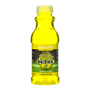 Champ Flush Out Detox Drink (Case of 12)