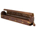 Moon Wooden Incense Coffin Burner - Smoketokes