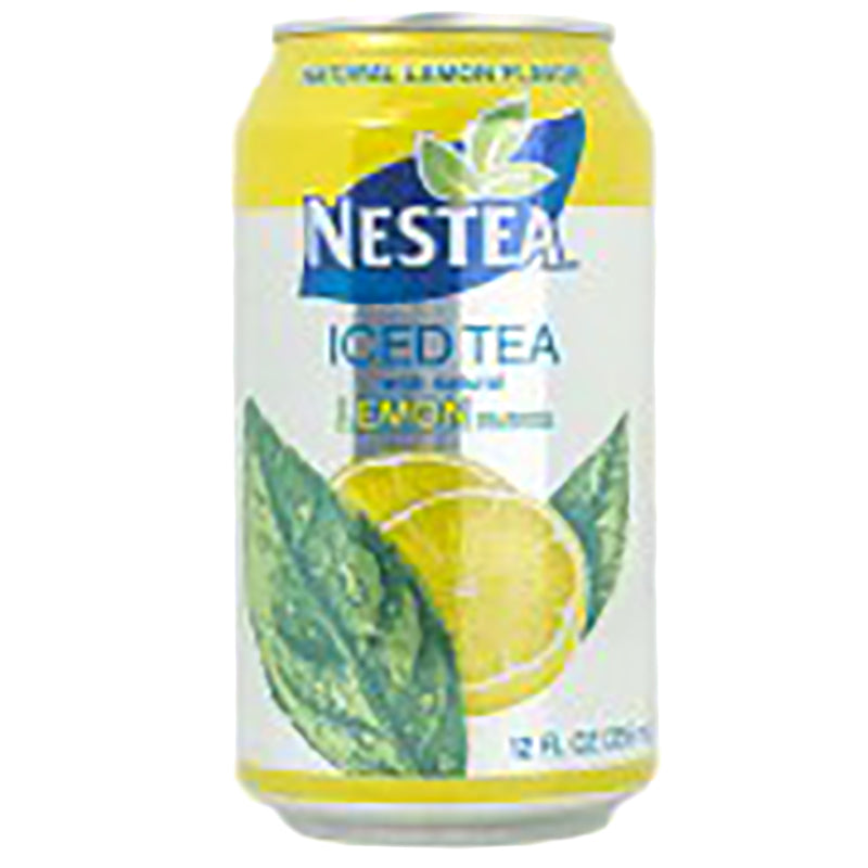 Nestea Iced Tea 8oz Soda Safe Can - Smoketokes