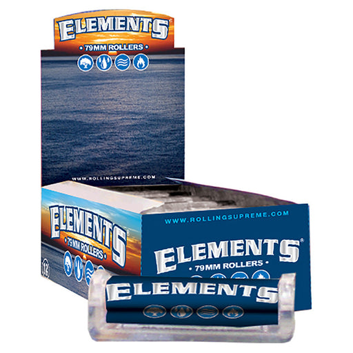 Elements 79mm Cigarette Roller - Smoketokes