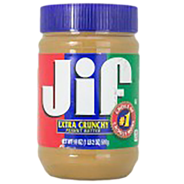 Jif Peanut Butter Safe Can - Smoketokes