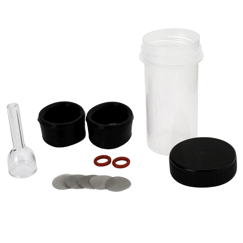 Incredibowl m420 Replacement Kit - Smoketokes