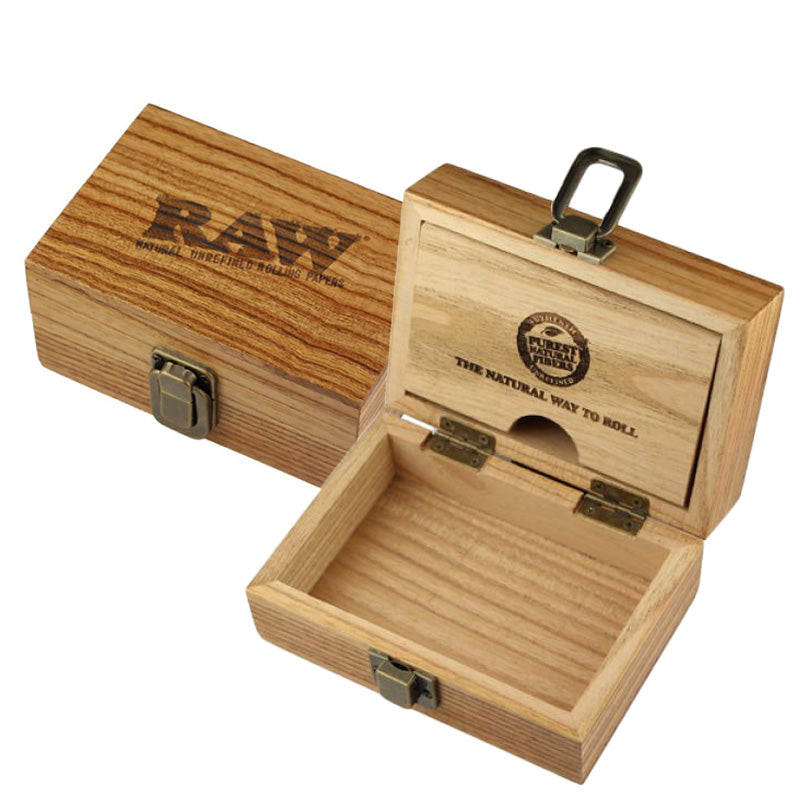 Raw Small Box - Smoketokes