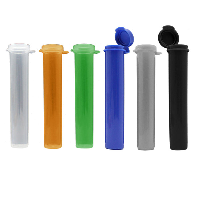 J-Tubes 98mm Case of 600 - Smoketokes