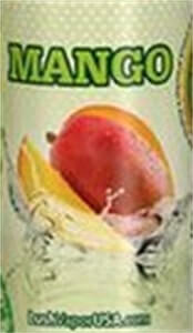 Mango - Lush Vapor (5 Bottles of 15mL)