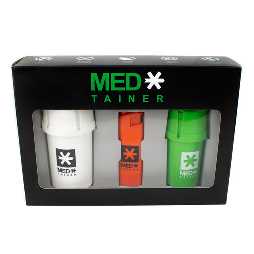 Medtainer Display Pack