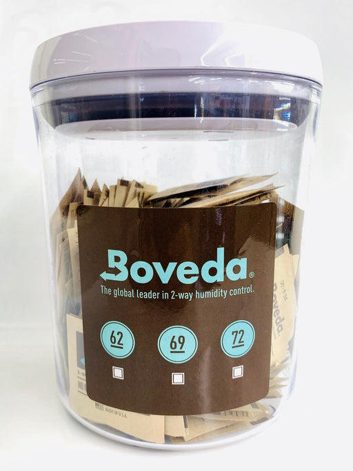 Boveda Humidifying 4 Grams Packs - 200ct.