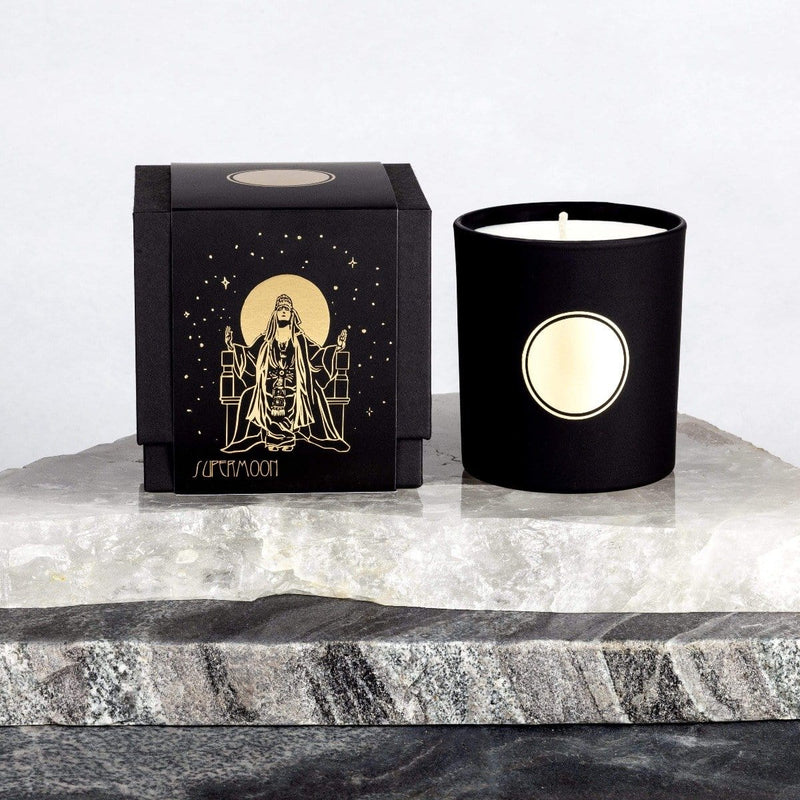 Deuxmoons Candle
