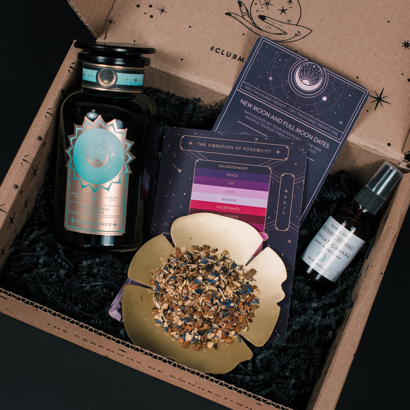 3-Month Magic Hour Gift Subscription Box - Light