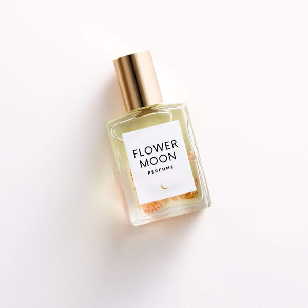 Flower Moon Essential Oil Perfume